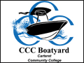 CCC Boatyard Emerald Isle Marinas, Boat Sales and Services